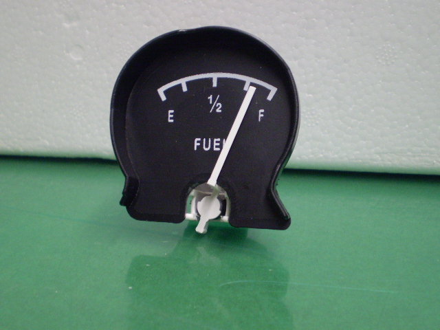 68-70 B BODY RALLYE FUEL GAUGE